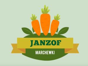 Marchew JANZOF reklamy efektywność marketingowa